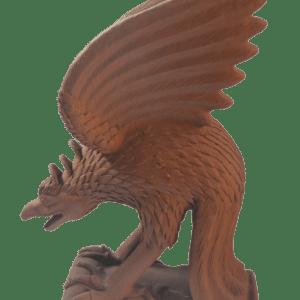 Mahkota Burung